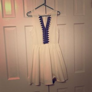 Everly Dress from Nordstrom